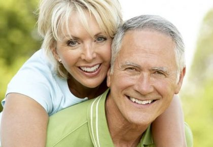 old-age-smile-couple-dentistry-old-man